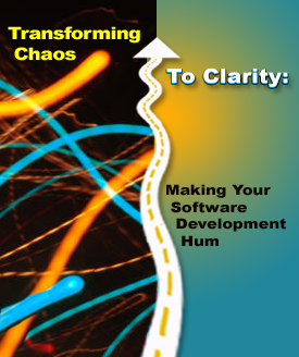 Transforming Chaos to Clarity